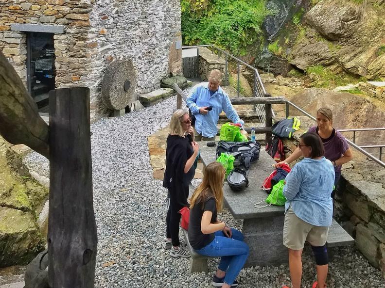 Image 13 - QUINTOUR - tour gastronomico su due ruote