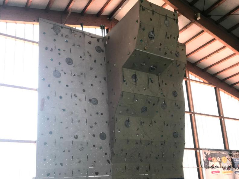 Image 2 - Salle d'escalade - Polisport Olivone