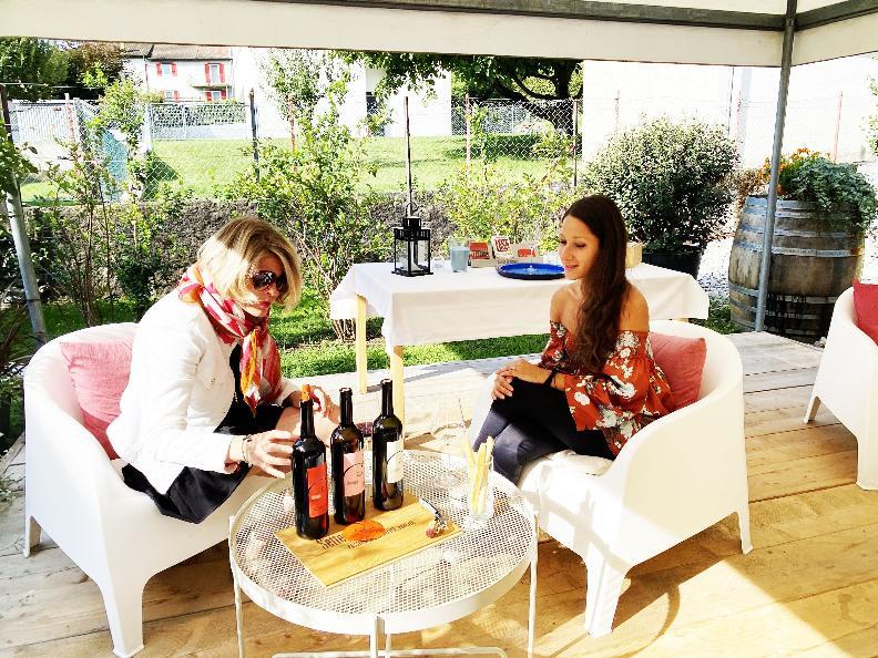 Image 4 - Wine cellar Settemaggio