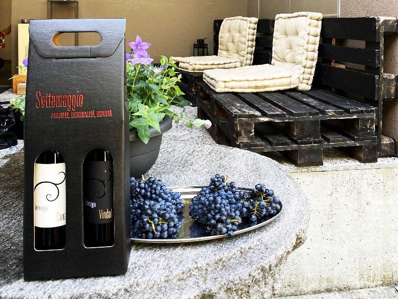 Image 8 - Wine cellar Settemaggio