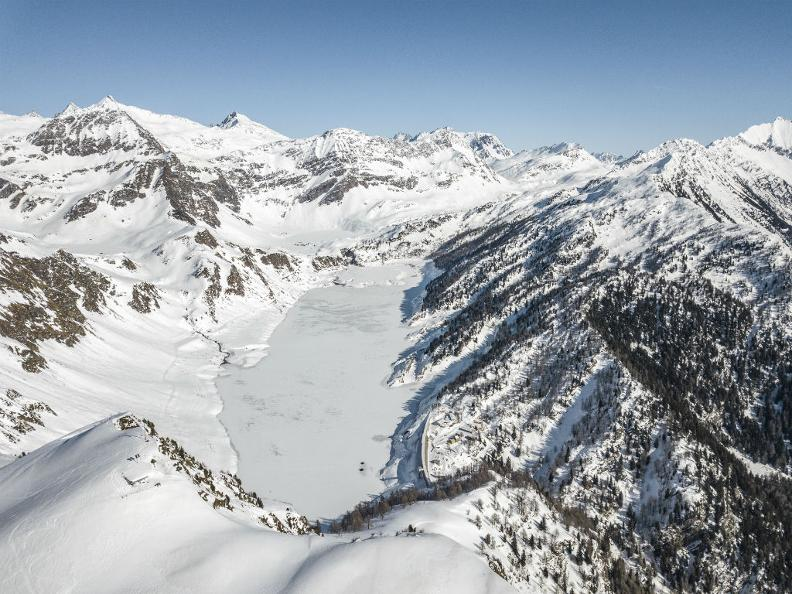 Image 8 - Sci escursionismo nell'Alto Ticino