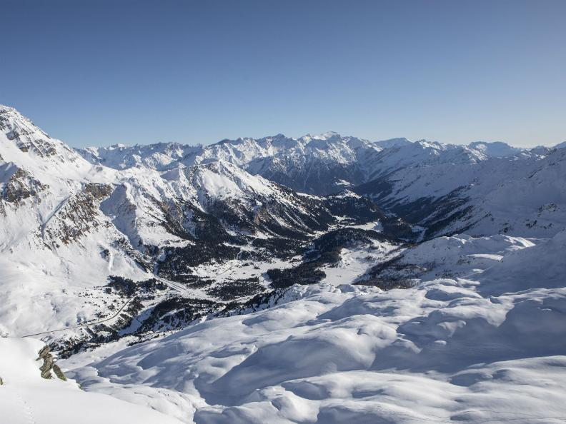 Image 9 - Sci escursionismo nell'Alto Ticino