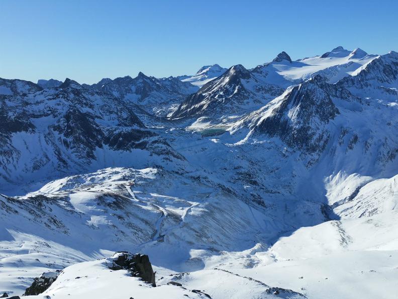 Image 7 - Sci escursionismo nell'Alto Ticino