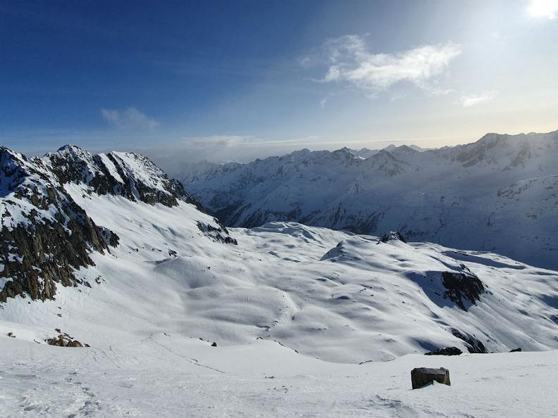 Image 6 - Sci escursionismo nell'Alto Ticino