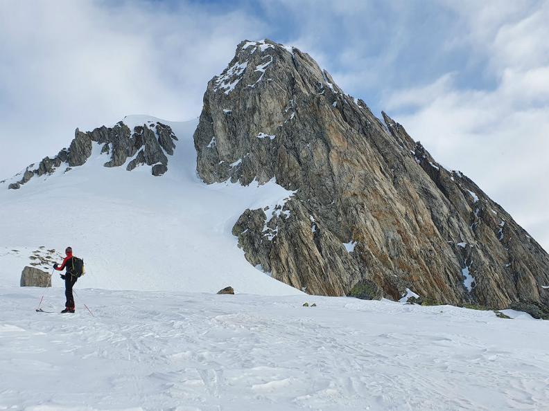 Image 4 - Sci escursionismo nell'Alto Ticino