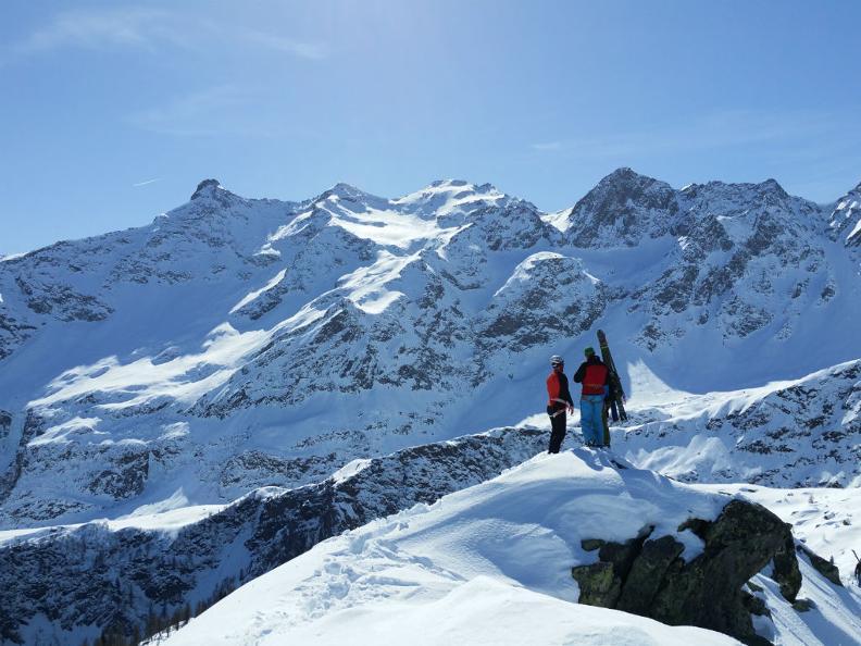 Image 3 - Sci escursionismo nell'Alto Ticino