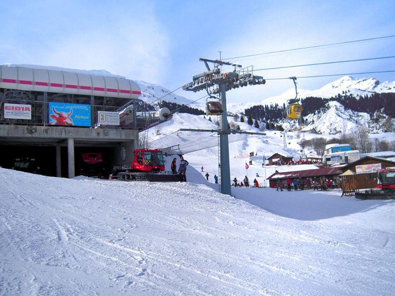 Image 1 - Stagionale invernale per la Valle di Blenio