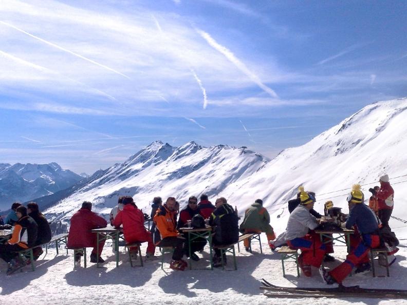 Image 2 - Stagionale invernale per la Valle di Blenio
