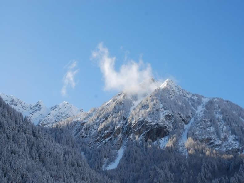 Image 2 - Skiing in Prato Leventina