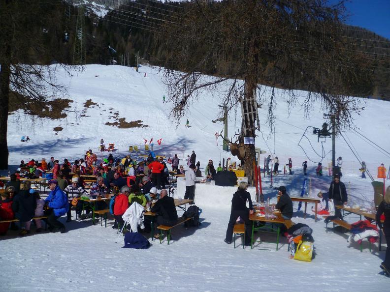Image 9 - Stazione sciistica Cioss Prato - Valle Bedretto
