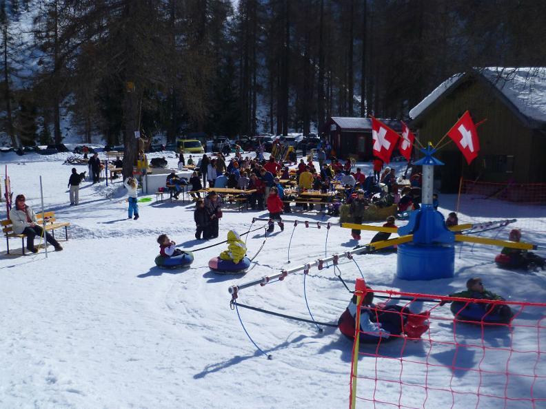 Image 8 - Station de ski Cioss Prato - Valle Bedretto
