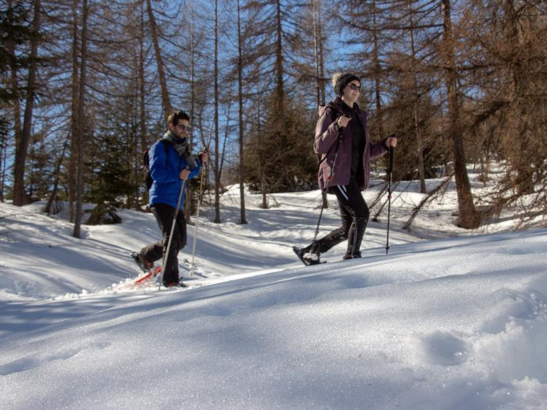 Image 1 - Stazione sciistica Cioss Prato - Valle Bedretto