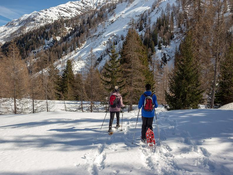 Image 2 - Stazione sciistica Cioss Prato - Valle Bedretto