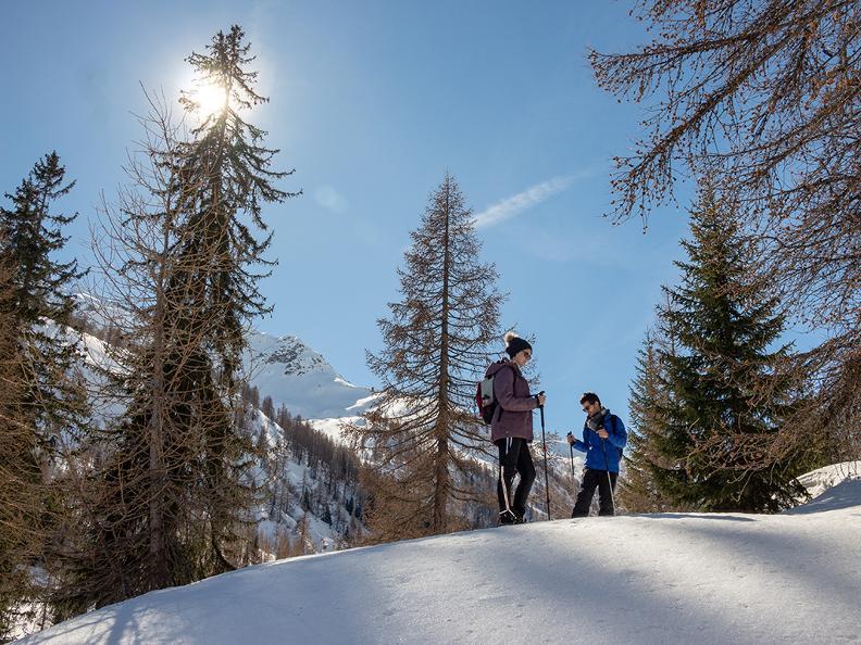 Image 3 - Station de ski Cioss Prato - Valle Bedretto