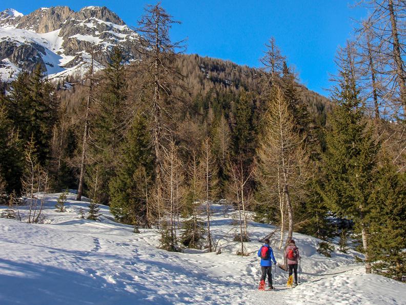 Image 6 - Stazione sciistica Cioss Prato - Valle Bedretto