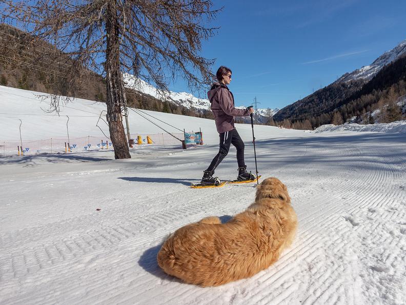 Image 10 - Station de ski Cioss Prato - Valle Bedretto