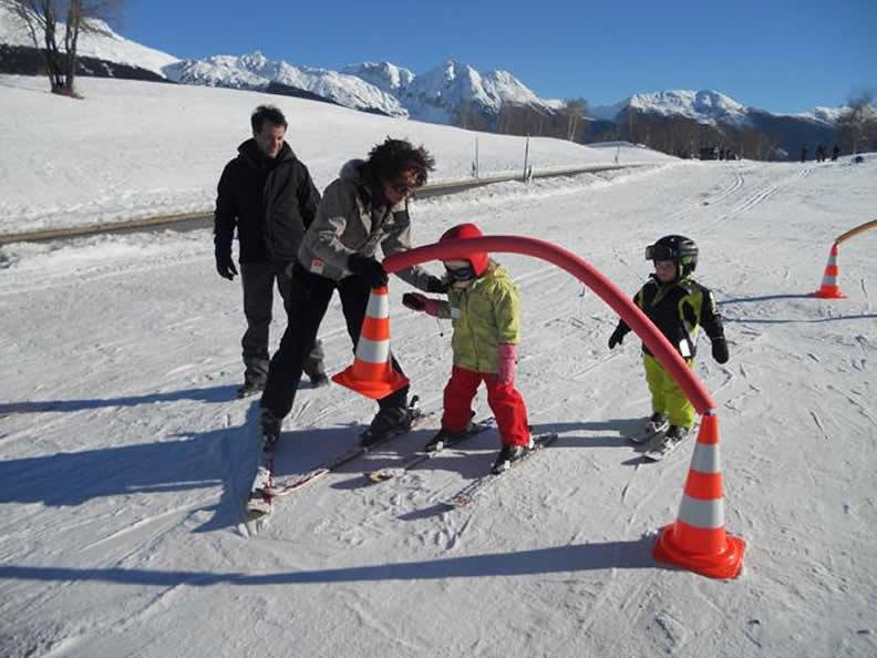 Image 0 - Ski resort Bedrina Dalpe
