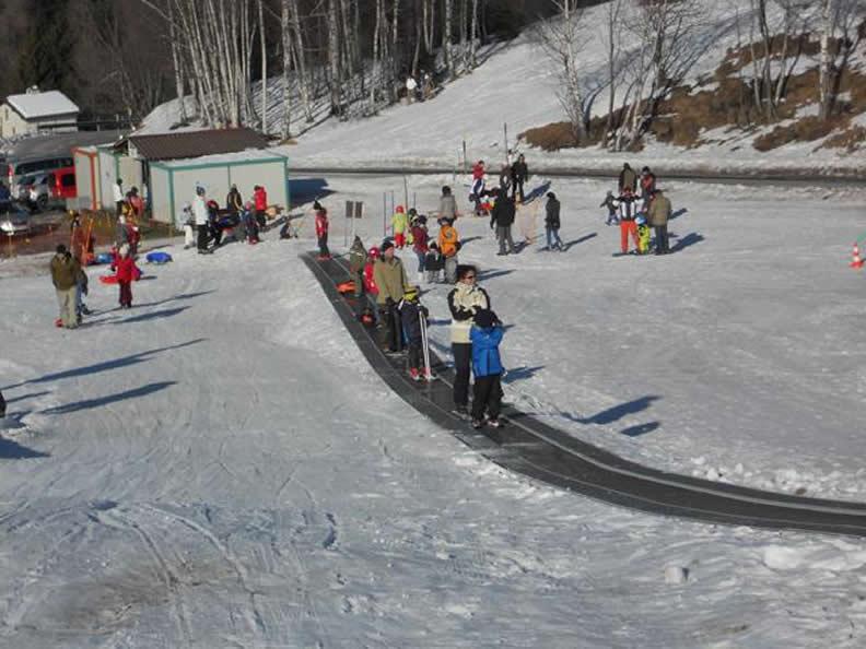 Image 2 - Ski resort Bedrina Dalpe