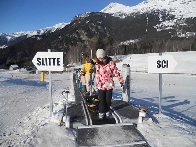 Image 3 - Ski resort Bedrina Dalpe