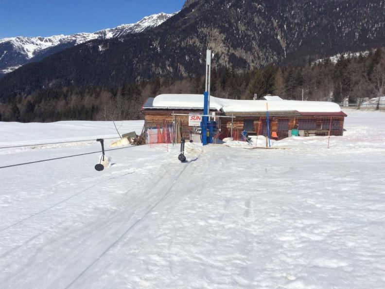 Image 4 - Ski resort Bedrina Dalpe