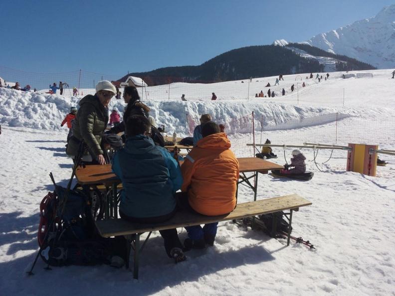 Image 5 - Ski resort Bedrina Dalpe