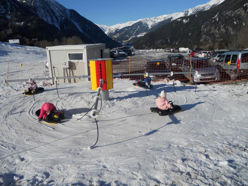 Image 6 - Ski resort Bedrina Dalpe