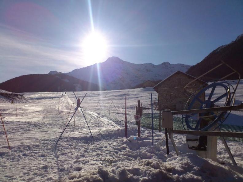 Image 7 - Ski resort Bedrina Dalpe