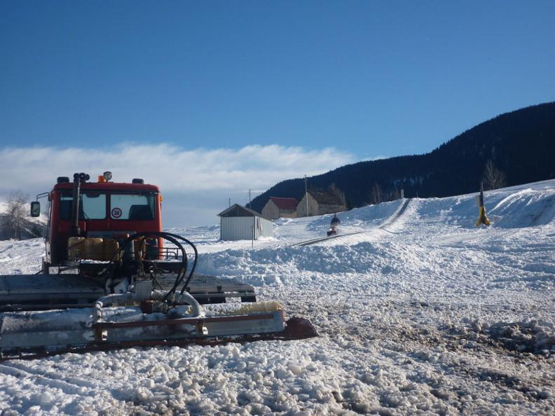 Image 8 - Ski resort Bedrina Dalpe