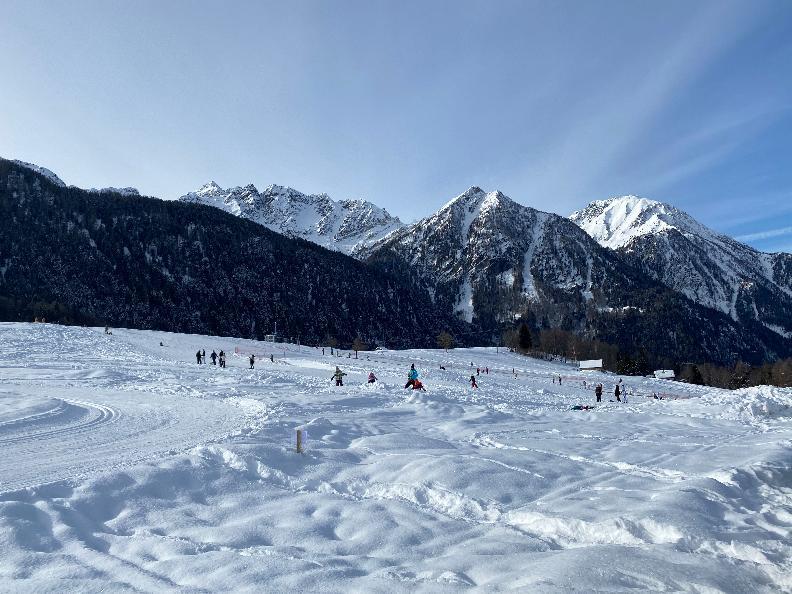 Image 10 - Skigebiet Dalpe - Bedrina