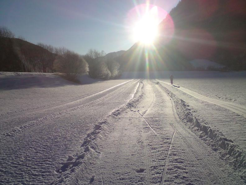 Image 1 - Ski de fond Ambrì