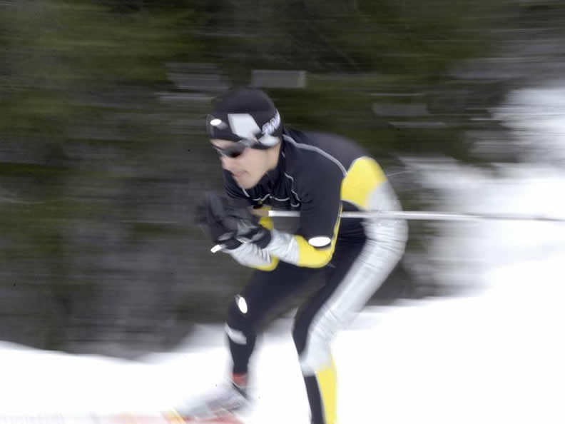 Image 0 - Ski de fond Ambrì