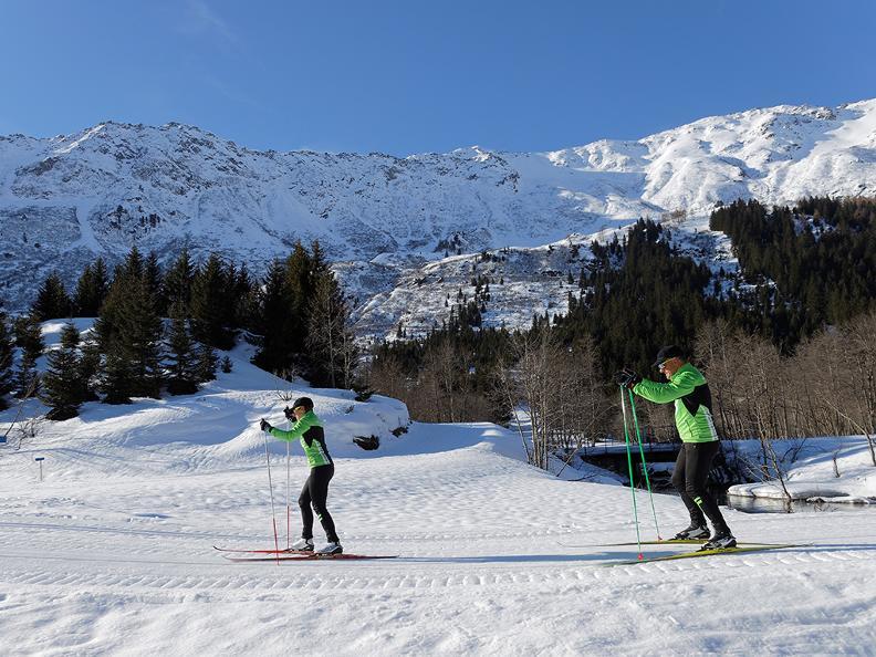 Image 14 - Centre Ski Nordique Campra