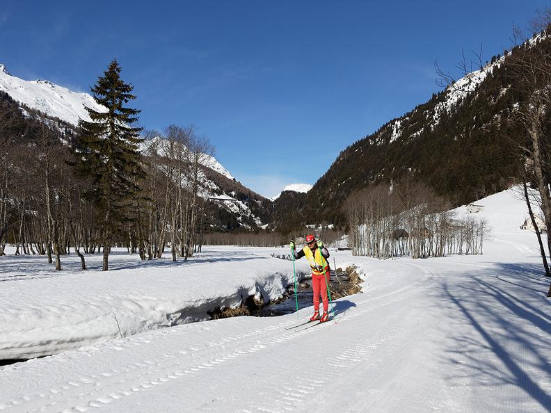Image 6 - Centre Ski Nordique Campra