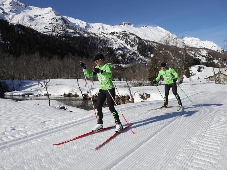 Image 1 - Centre Ski Nordique Campra