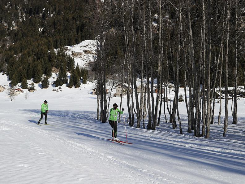 Image 7 - Centre Ski Nordique Campra