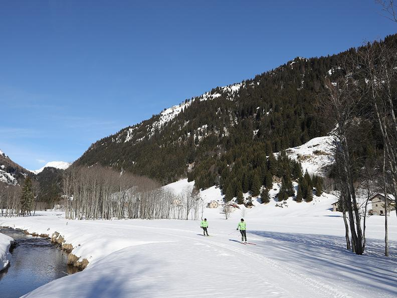 Image 9 - Centre Ski Nordique Campra
