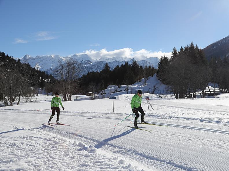Image 10 - Centre Ski Nordique Campra