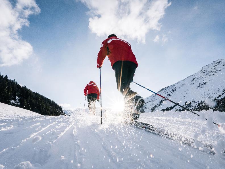 Image 0 - Centre Ski Nordique Campra