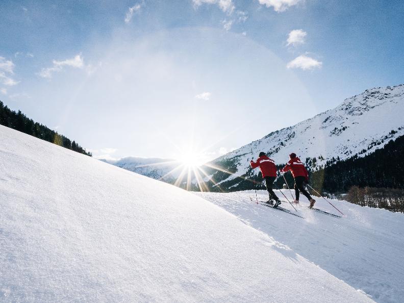Image 1 - Nordic Ski Centre Campra