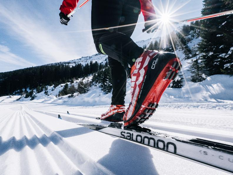 Image 2 - Centre Ski Nordique Campra