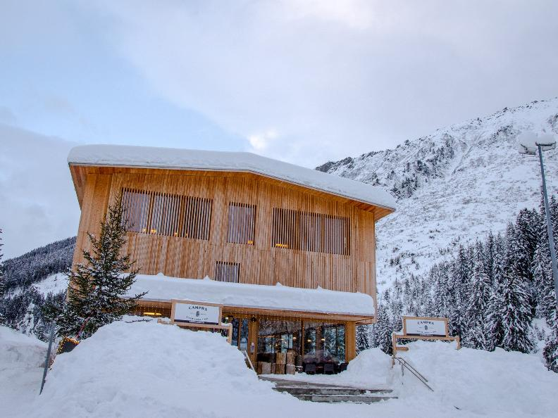 Image 6 - Nordic Ski Centre Campra