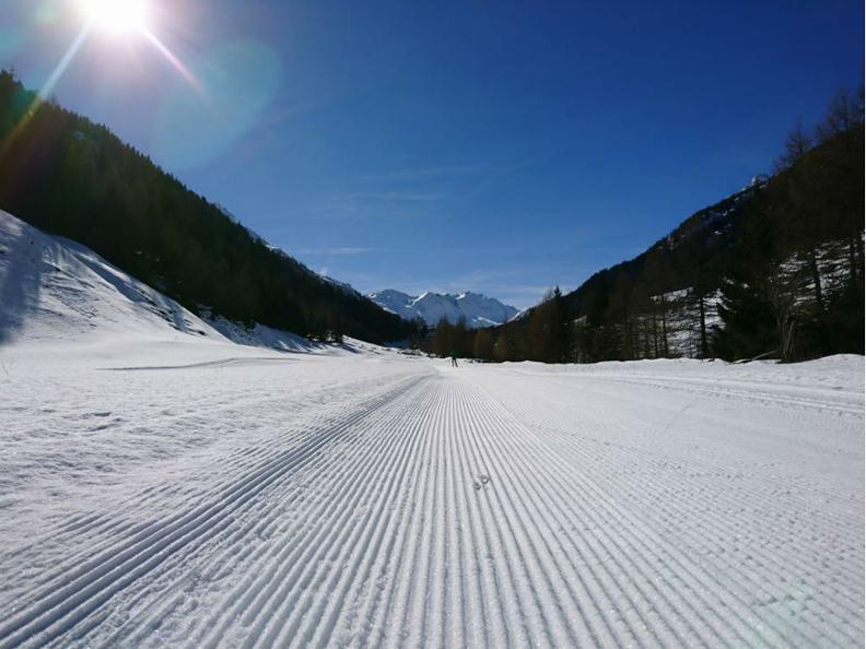 Image 4 - Cross-country track Bedretto