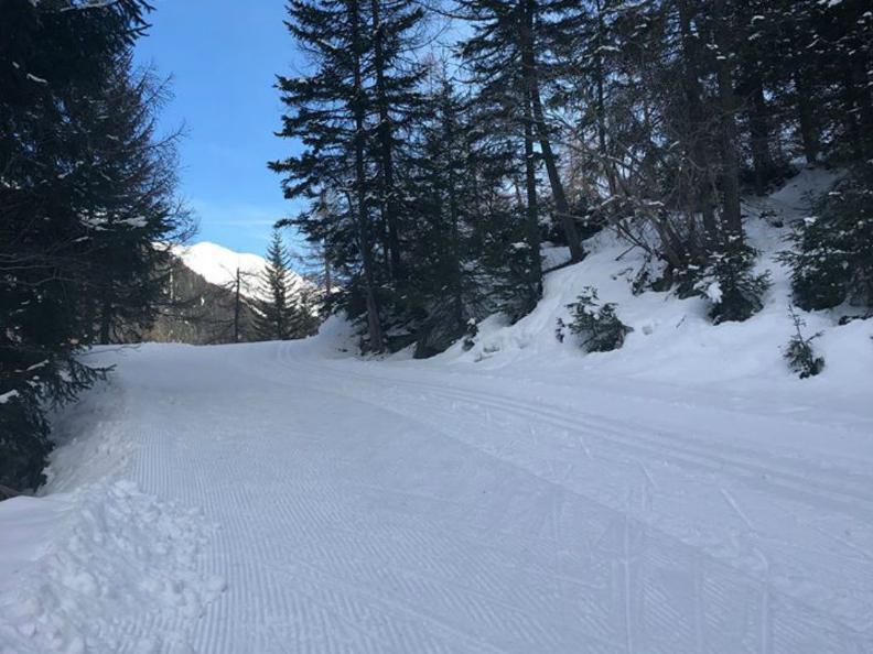 Image 2 - Ski de fond à Bedretto