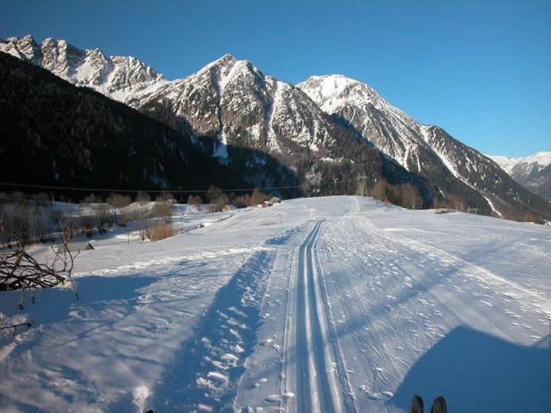Image 4 - Ski Card Leventina