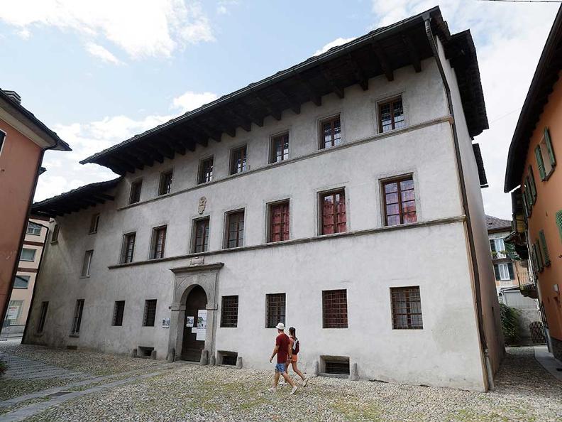 Image 2 - Casa Cavalier Pellanda
