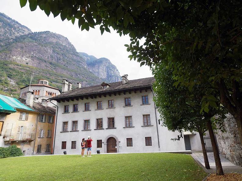 Image 0 - Casa Cavalier Pellanda