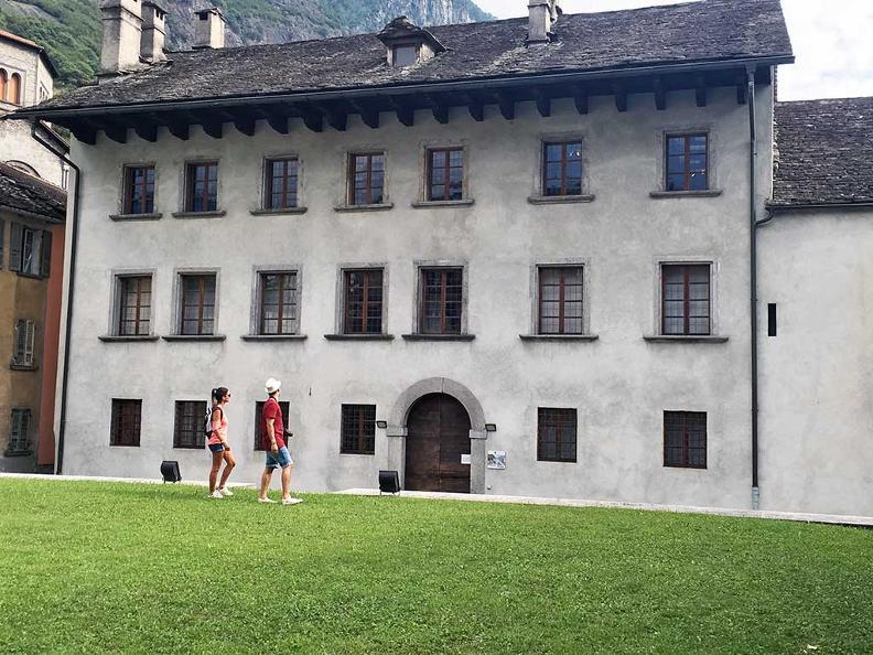Image 3 - Casa Cavalier Pellanda