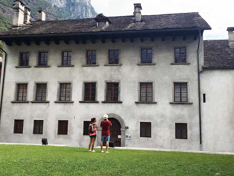 Image 4 - Maison Cavalier Pellanda