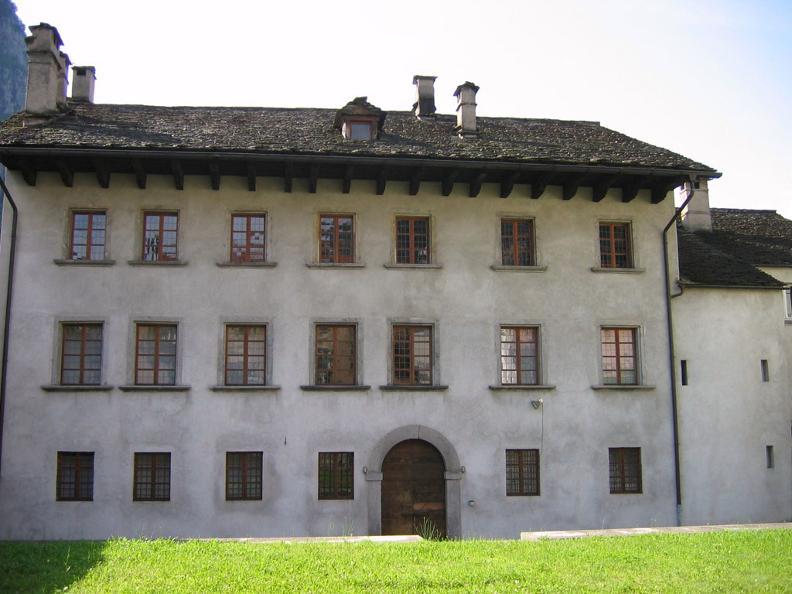 Image 1 - Maison Cavalier Pellanda