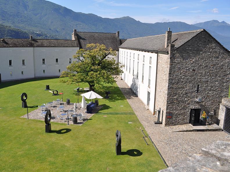 Image 8 - Museum of Castelgrande